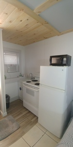 Two Room Suite Kitchenette